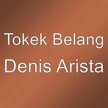 Denis Arista