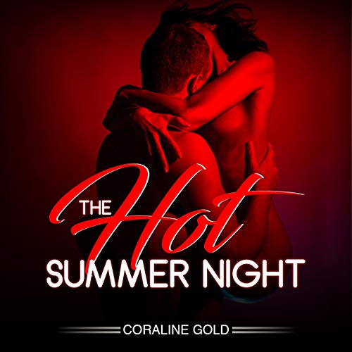 The Hot Summer Night cover art