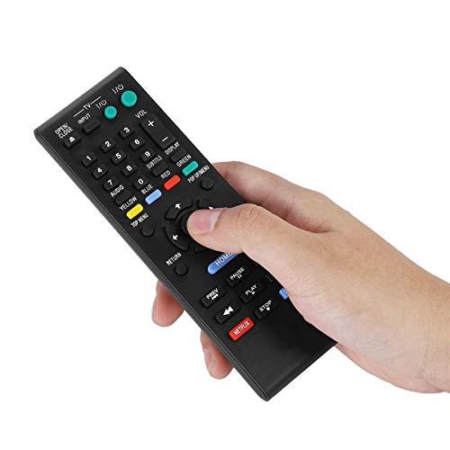Mando a Distancia, Sistema AV de Material ABS Mando a Distancia, Mando a Distancia de Repuesto para Sony BDP-BX2 Sony BDP-S470 Sony BDP