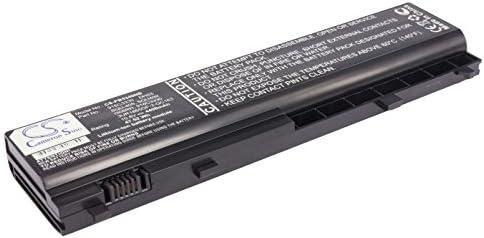 Battery for Packard Bell A7 EasyNote A5340 A82 overseas Arlington Mall