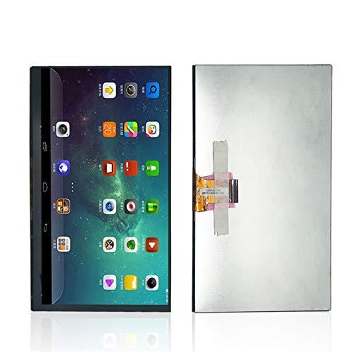 Kit de reemplazo de pantalla 7 pulgadas de pantalla LCD 30pin en forma for Alcatel One Touch Pixi 3 (7) Wifi 3G 9002a 9002X 9002W 8055 8054 8056 pantalla del Tablet kit de reparación de pantalla de re
