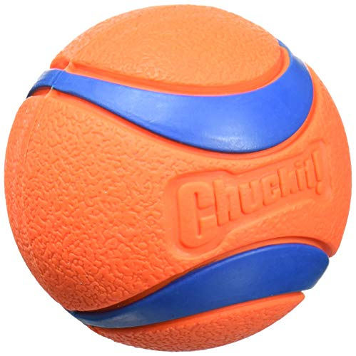 Chuckit! CH170015 Ultra Ball Medium 1-er Pack