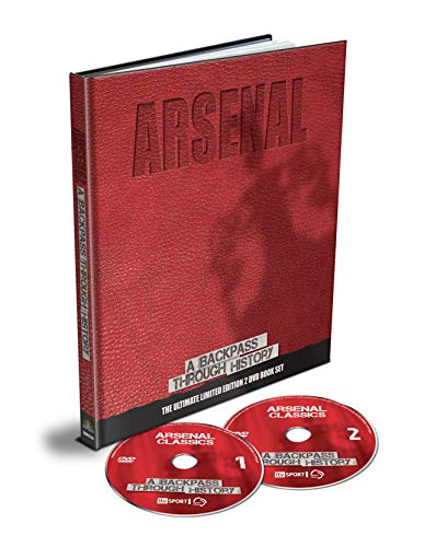 Arsenal FC - A Backpass Through History