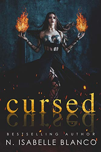 Cursed (Ryze) (English Edition)