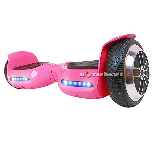 OTTO Hoverboard 6.5' UL 2272 Listed Two-Wheel Self...