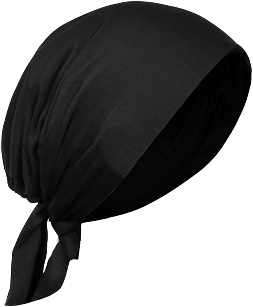 Middle Eastern Mall Japan's Popular largest assortment Bonnet Underscarf Cotton with Hijab Cap Ties