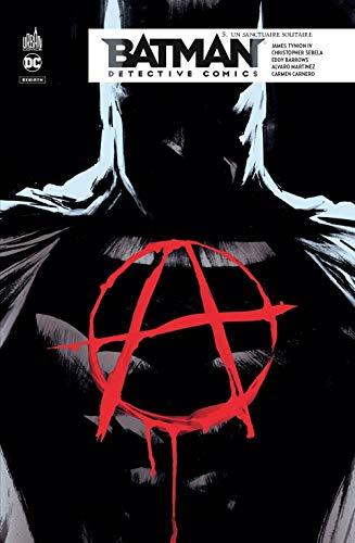 Batman detective comics, Tome 5