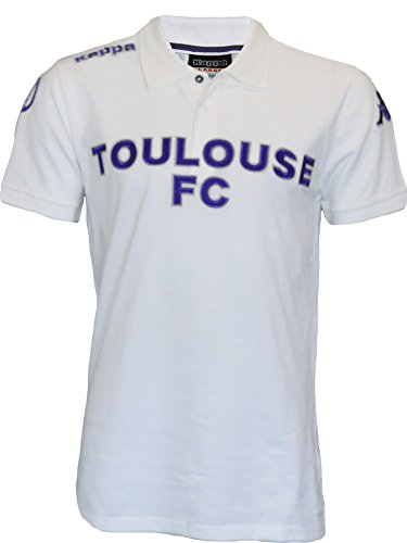 TOULOUSE FC Polo Collection Officielle TFC - Taille Adulte Homme XXXL [Divers]