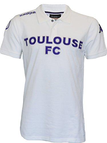 TOULOUSE FC Polo Collection Officielle TFC - Taille Adulte Homme XXXL [Divers]
