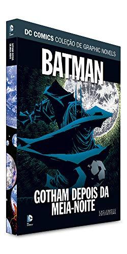 Batman: Gotham Depois Da Meia-noite