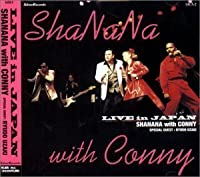 Live in Japan by Shanana (2000-05-20)
