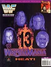 Best wwf magazine 1997 Reviews