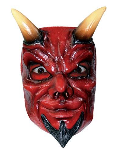Red Devil Mask Byleth
