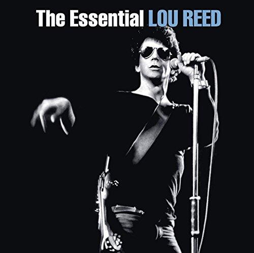 Essential Lou Reed