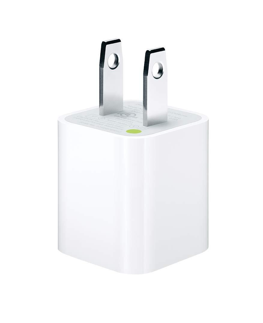 Apple USB Power Adapter iPhone