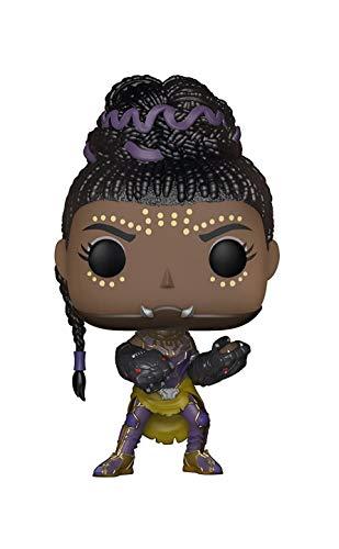 Funko Pop!- Marvel Black Panther: Shuri Figura de Vinilo (23346)