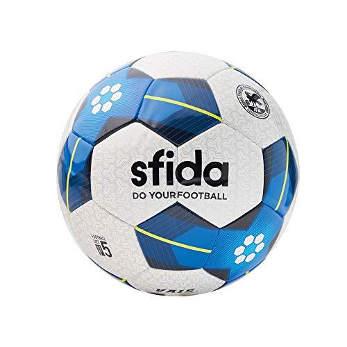 スフィーダ SFIDA サッカーボール VAIS ブルー BSF-VA02 WHT/BLU Men's