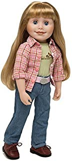 Maplelea's Ready to Ride Outfit for 18 Inch Dolls