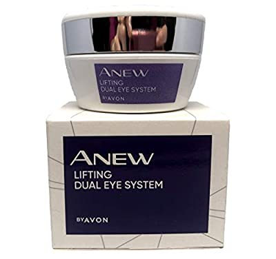 Anew Lifting Dual Eye System - 20ml from Avon