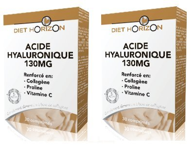 Acide Hyaluronique - Offre Duo -25%