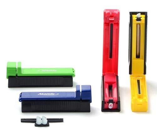 Zigaretten Stopfer, Stopfmaschine Atomic, Zigaretten Drehmaschine, Zigarettenroller, Filter Tube Injector, Zigaretten - Dreher