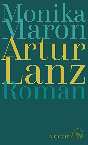 Artur Lanz: Roman