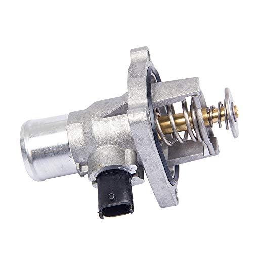 DOCAS Termostato de refrigerante del motor,96984104, 55578419