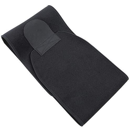 SALUTUYA Diseños humanizados Cinturón de Cintura Adelgazante portátil Entrenador de Recorte de Cintura Banda Delgada para el Vientre para Uso doméstico, Adelgazamiento