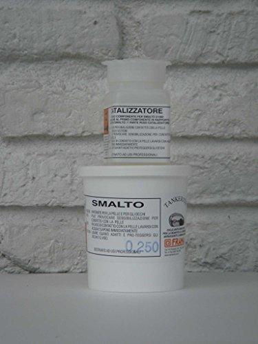 Frama Tankerite Trattamento Bonifica Serbatoi Kit Piccolo Senza Acido