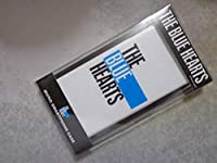 iPhone6専用 ハードケース THE BLUE HEARTS ブルーハーツ 保護カバー パンク ロック