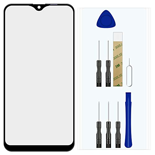 for Tracfone Samsung A10e S102DL SM-S102DL Front Outer Glass Lens Screen Replacement Repair Tool Kit(No LCD Touch & Digitizer) -  DDONG, M0186-TOOL-10
