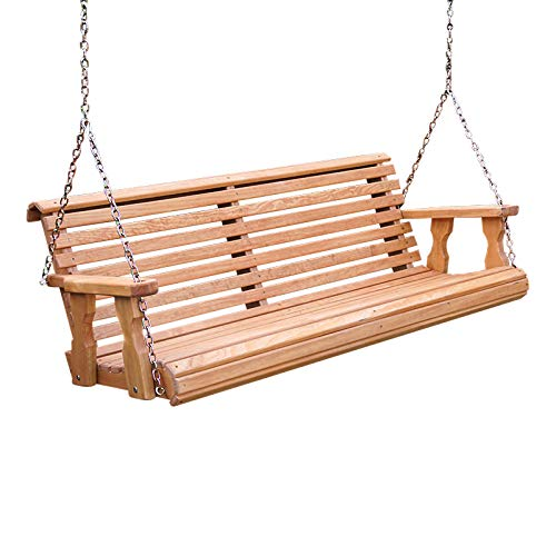 Best Cedar Swings