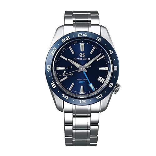 [グランドセイコー]GRAND SEIKO 腕時計 メンズ スプリングドライブ SBGE255