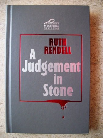 A Judgement in Stone (The Best Mysteries Of All Time)