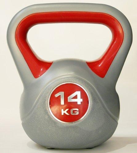 Unbekannt inSPORTline Vin-Bell - Pesa Rusa (14 kg)