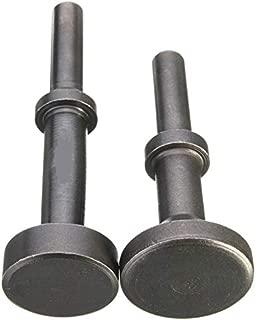 Best Design 2pc 80mm 100mm Smoothing Pneumatic Drifts Air Hammer Bit Set Extended Length, Air Hammer Smoothing - Impact Hammer Bits, Air Hammer, Pneumatic Tools Hammer, Air Hammer Drift