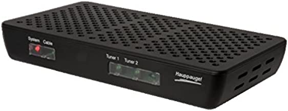 Hauppauge WinTV-DCR-2650 Dual Tuner CableCARD Receiver