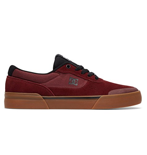 DC Shoes Switch Plus S - Skate Shoes - Chaussures de skate - Homme
