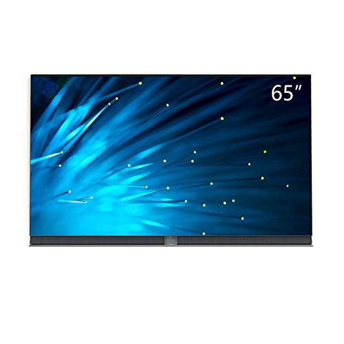 HS-HWHTV316 65-inch Ultra-Thin Internet TV HD Multi-Functie Interfacetempered Screen Moisture Proof Anti-Impact Eenvoudig te installeren Geschikt voor Home Theatre