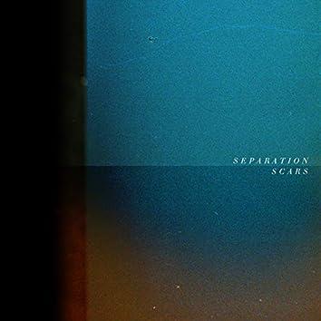 Separation Scars