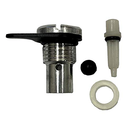 CoFast Trigger Valve Assembly B for Aftermarket Hitachi NV45AB2 Coil Roofing Nailer