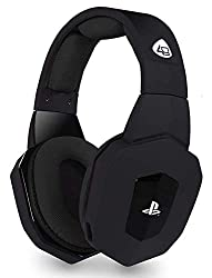 Designed for PlayStation powerful sound enhanced comfort