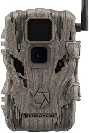 Fusion Wireless 26MP Trail Cam AT T w Command App and Web Interface product image