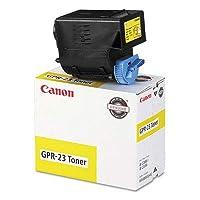 GPR-23 Canon ImageRUNNER C3480 イエロー トナー 14000 イールド - 純正オリジナルOEMトナー