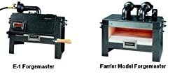 Best Gas Forge For Knife Making