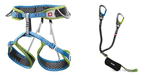 Ocun Via Ferrata WeBee Set L