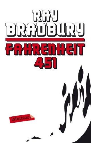 Fahrenheit 451 (LABUTXACA)