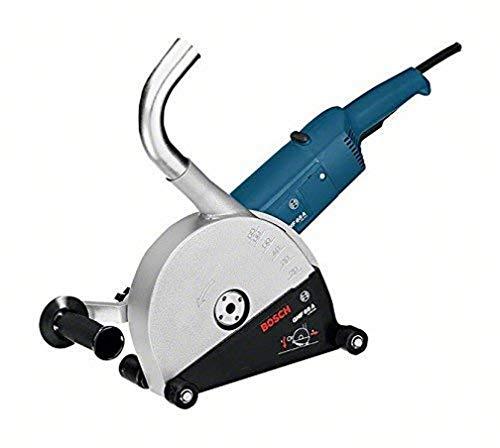 Bosch Professional GNF 65 A, 2,400 W Nennaufnahmeleistung, 5 min-1 Leerlaufdrehzahl, Koffer, 14-teiliges Zubehör, 0601368703