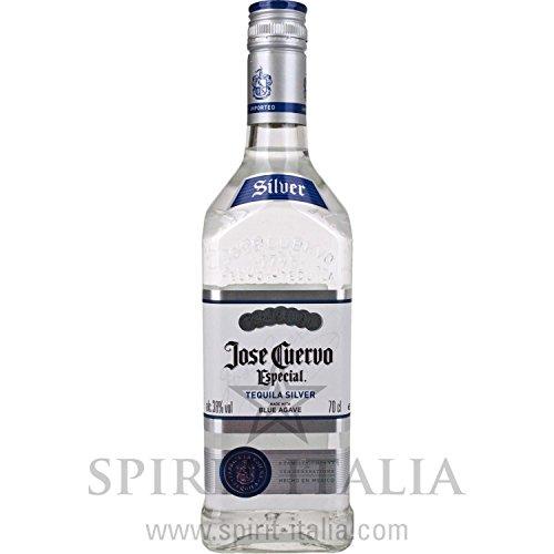 José Cuervo Especial Tequila Silver 38,00% 0.7 l.