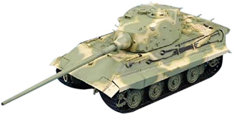 1 35 German E75 Panther (75-100 Ton) Tank